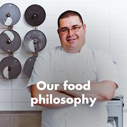 Food philosophy